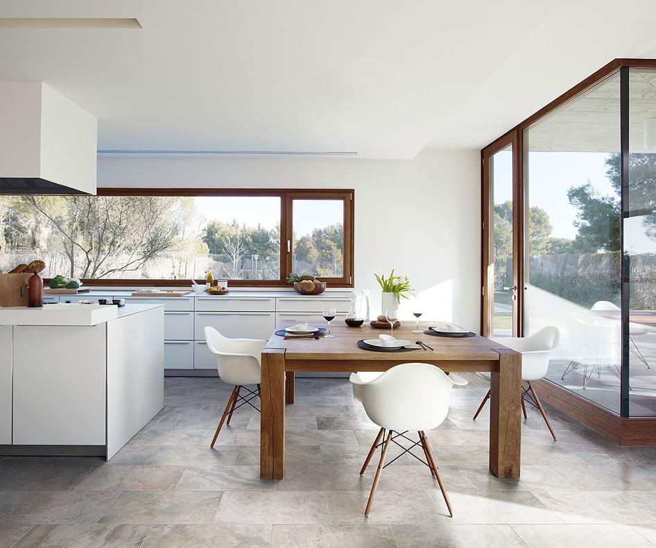 Kitchen & Dining Room Tiles