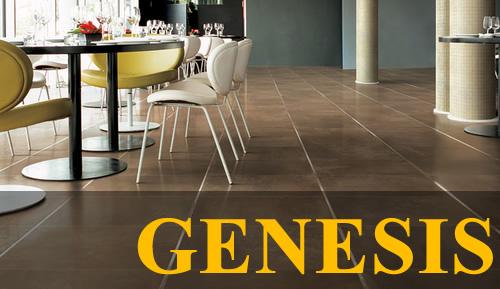 Genesis flooring tile