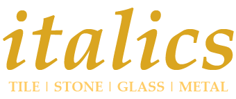 Italics - Tile & Stone Showrooms