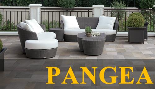 Pangea tiling