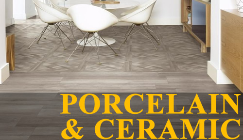 Porcelain & Ceramic tile - Berkeley, CA