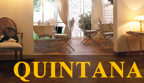 Quintana tiling