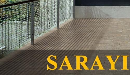 sarayi - Italics - Tile & Stone Showrooms
