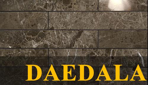 Daedala tile - Oakland, CA