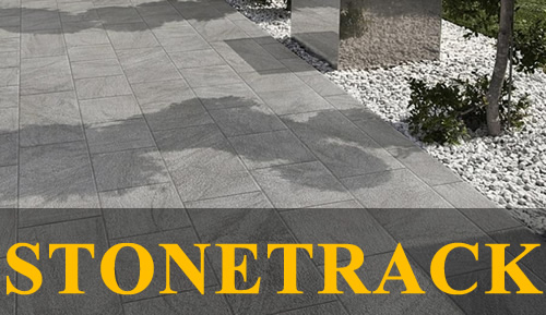 Stonetrack tile