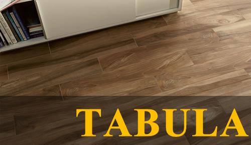 Tabula flooring