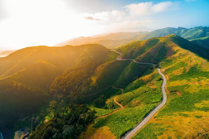 Marin County, CA