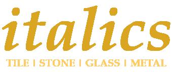 Italics - Tile & Stone Showrooms