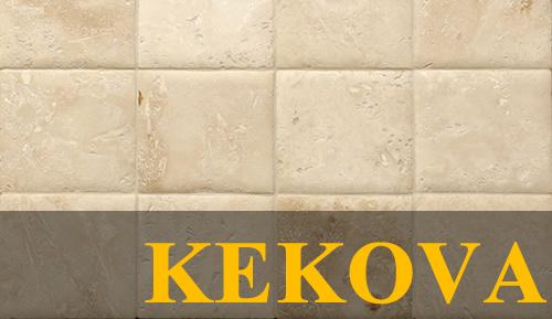 Kekova tile