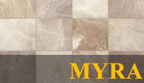Myra flooring tile