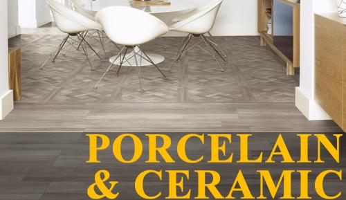 Porcelain & Ceramic tile - Berkeley, CA