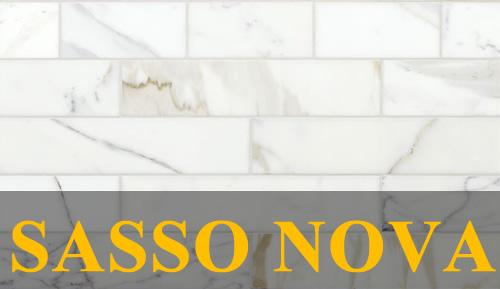 Sasso Nova tile - Marin, CA