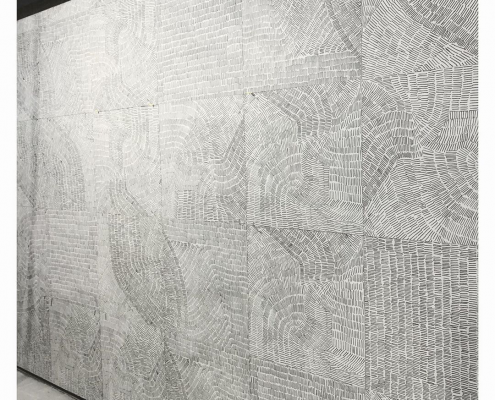 Fossil Grey Tiles